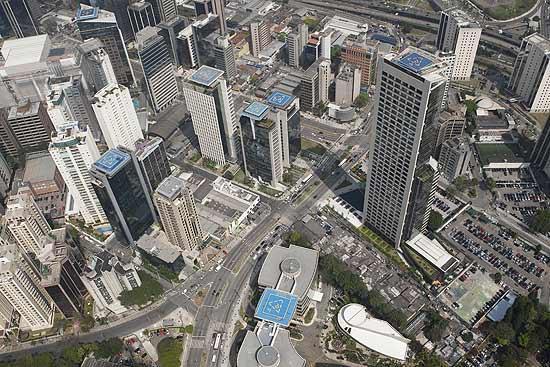 Novo Decreto De Helipontos Em São Paulo – 58.094 De 21/02/2018